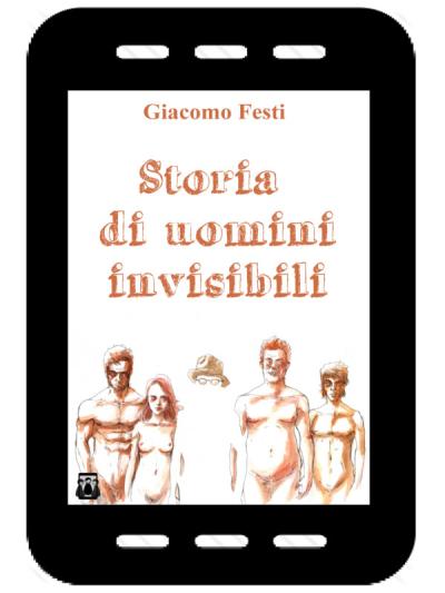 storia di uomini invisibili