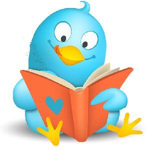 Promuovere un libro su twitter