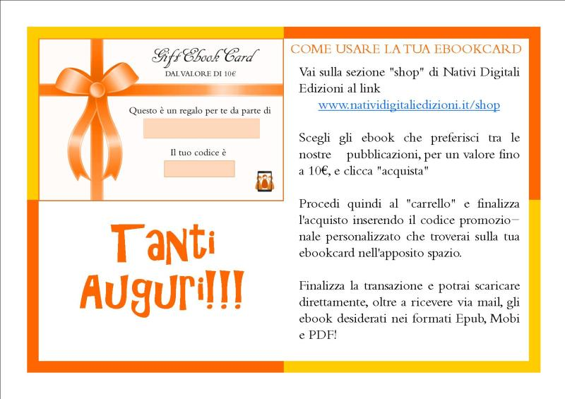 Regalare Ebook