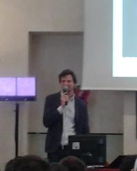 Alessio Santarelli, Director EU Kindle Store Amazon
