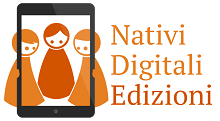 Nativi Digitali Edizioni Logo