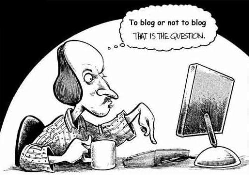 creare e gestire un blog