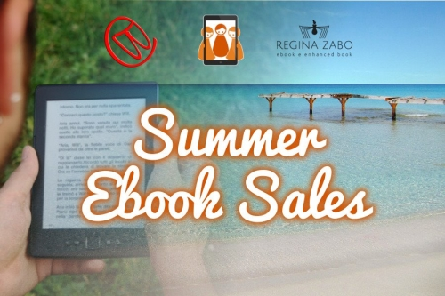 summer ebook sales 2015