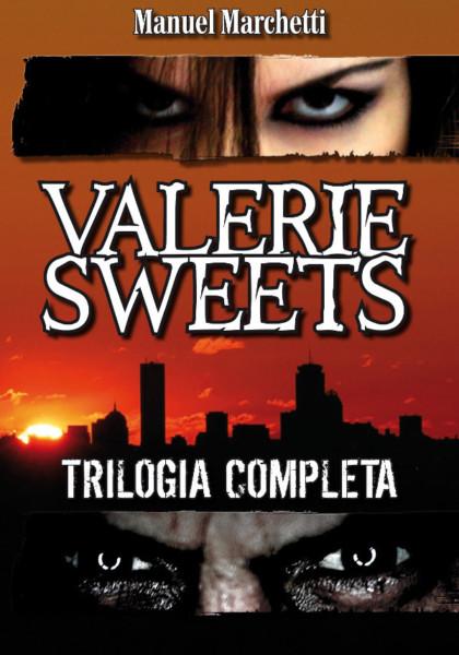 valeerie sweets trilogia completa