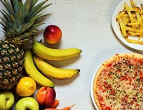 """""""Ri-organizza la tua dieta e migliora la tua vita"""" di Cristian Ortile"""