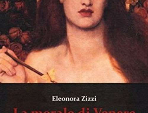 """L'amore tra Ugo Foscolo e Silvia in """"La morale di Venere"""" di Eleonora Zizzi"""