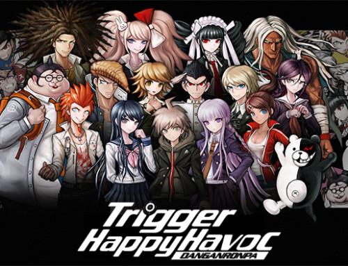Danganronpa – Trigger Happy Havoc: simpatici omicidi tra studenti
